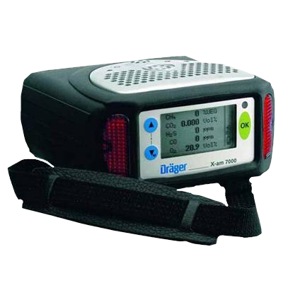 Drager X-AM 7000®