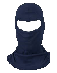 100% Meta-Aramid Double Layered Firefighting Hood