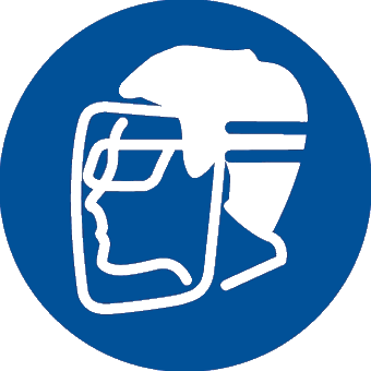 Eye and Face Protection Equipments