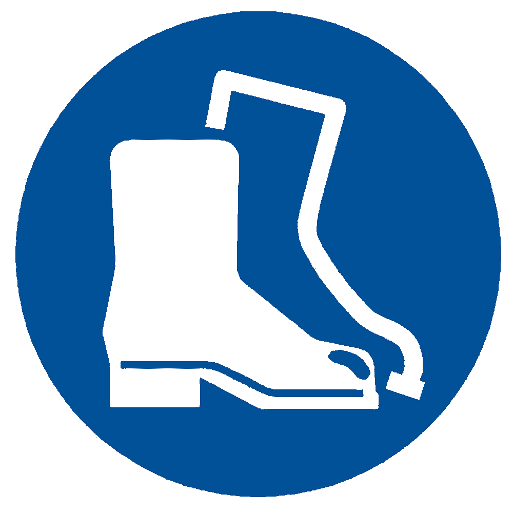 Foot Protection Equipments