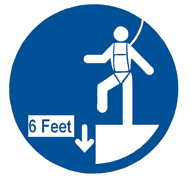 Work at Height Equipments
